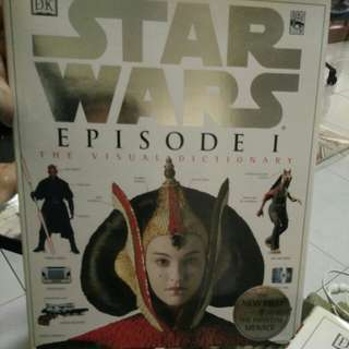 DK Star Wars