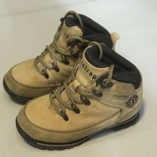 Boot Firetrap Size UK 9/EUR 26.5