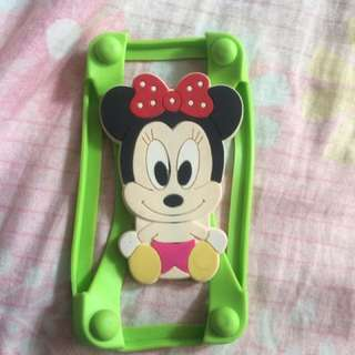 Minnie mouse case