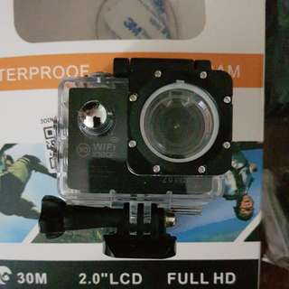 Underwater Action Camera HD 1080