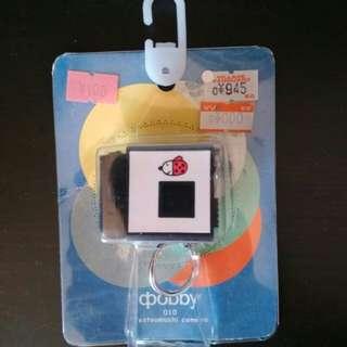 Lomo Ikomono Camera