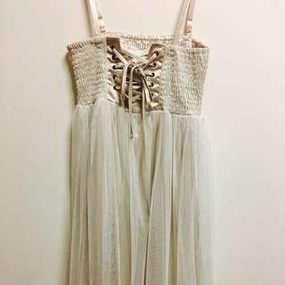 雪紡紗裙#有超取最好買