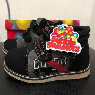 Bubble Gummers boy shoes