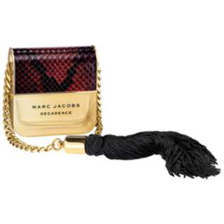 MARC JACOBS Decadence Rouge Noir EDP 100ML perfume RRP$190