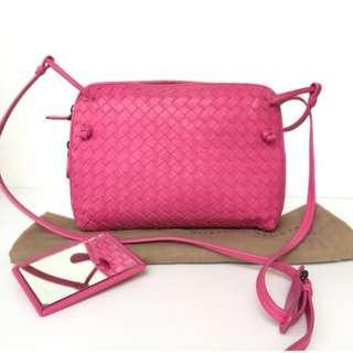 Authentic Bottega Veneta Crossbody Bag