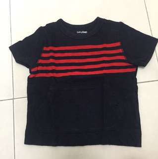GAP Baby Boy Shirt