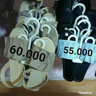 Sepatu Dan sandal