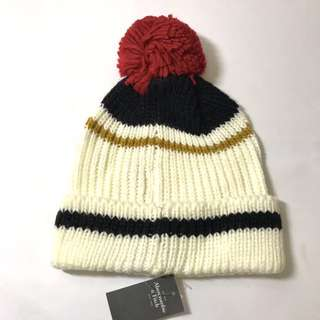🚚 Abercrombie 毛帽