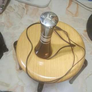 M1 speaker