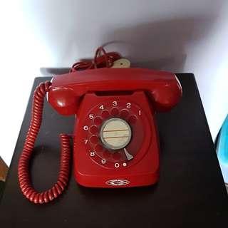 Singapore Telecoms Phone