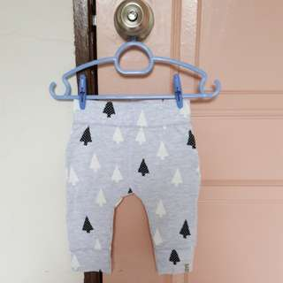 Cotton On Baby Pants 3-6mnths