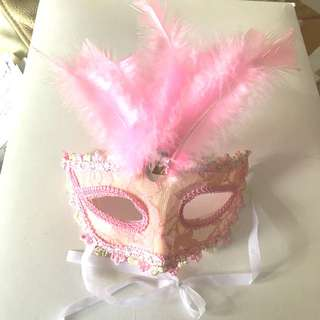 Party Mask 派對面具