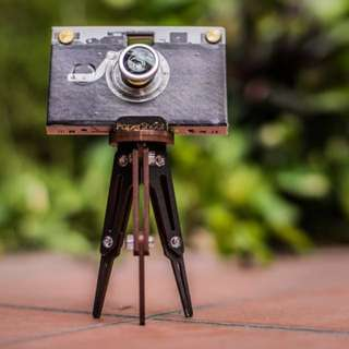 Paper Shoot Digital Camera Life Lomography