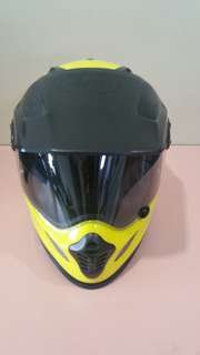 Arai Tour Cross 3 Helmet