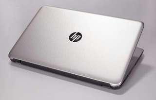 HP notebook energy star laptop