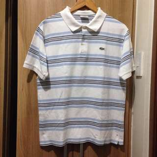 🍃Authentic Lacoste Polo Shirt
