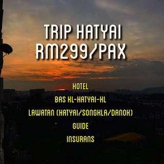 TRIP HATYAI