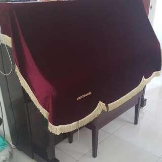 Christofori Exam Model Piano