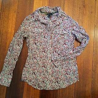 Tommy Hilfiger Summer Shirt