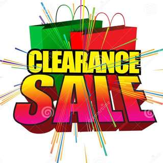 Clearance Sales Kaw Kaw