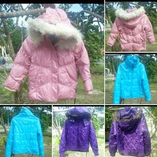 (Reduced Price) Winter Coat For Kids