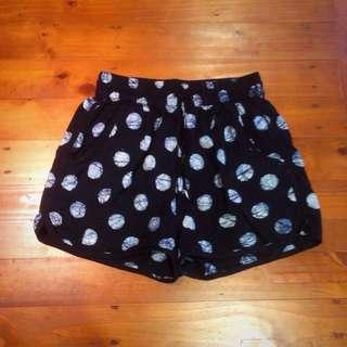 Gorman Porthole Shorts