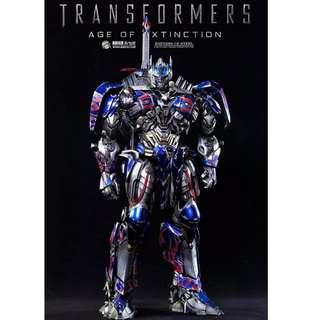 Comicave Optimus Prime 1/22