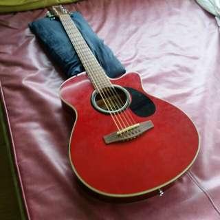 Fv-Stevens Acoustic Guitar