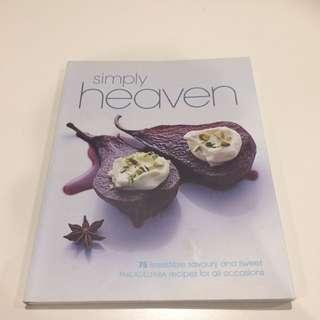 Simply Heaven Cookbook