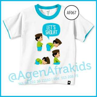 Afra kids af067xl