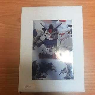 B-Club Shop, SD Gundam GP02A Resin Kit