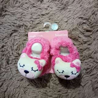 Booties for Baby Girls