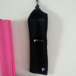 BMW Microfibre hand Towel