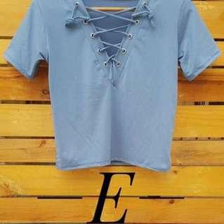 E-blouse