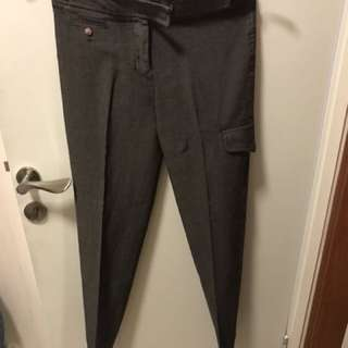 Original YSL trousers