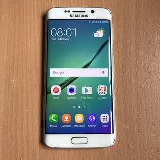 Samsung Galaxy s6 Edge (original)