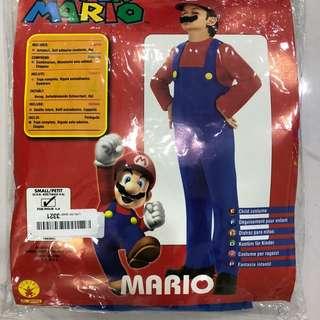 BN Rubie's Super Mario costume