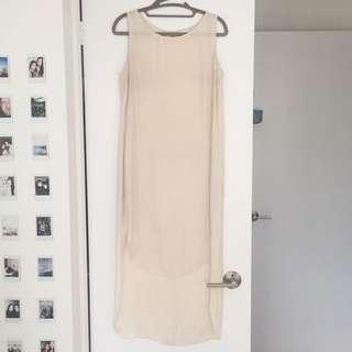 Oak + Fort Dress