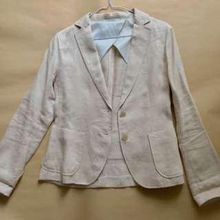 Uniqlo special edition blazer size s