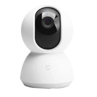 Webcam for babies 智能攝影機