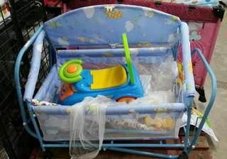 Baby cot / cradle