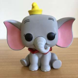 DUMBO - DUMBO POP! VINYL FIGURE