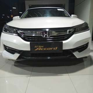 Ready accord 2017