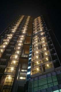Apartemen The Accent 2 Bedroom