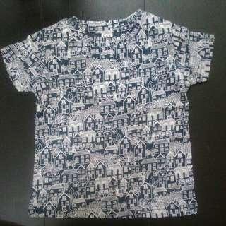 🆕 1-6yrs tshirt