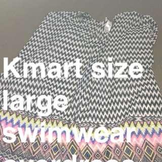 Kimono size large