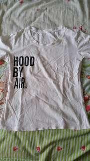 Hood by air ter