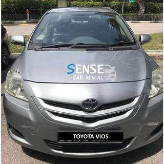 RENTAL A CAR FROM US AND EARN FROM US AT THE SAME TIME!