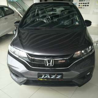 Ready stock Honda Jazz 2017