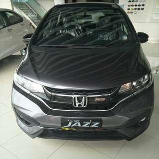 Ready stock Honda Jazz 2017